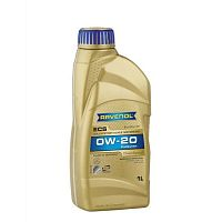 Ravenol Eco Synth ECS 0W-20 1L