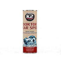 Загуститель масла K2 Doctor car spec 443ml
