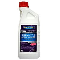 Ravenol OTC Organic Technology Coolant Concentrate 1,5L