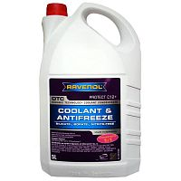 Ravenol OTC Organic Technology Coolant Concentrate 5L