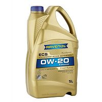Ravenol Eco Synth ECS 0W-20 5L