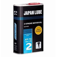 Fanfaro japan lube 2 stroke motor oil 1L