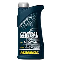 Mannol 8990 Central Hydraulic Fluid 0,5L