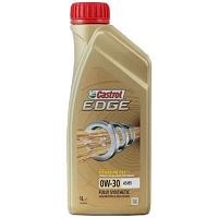 Моторное масло Castrol Edge 0w30 A5 1L