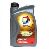Total QUARTZ FUTURE 9000 5W30 1L